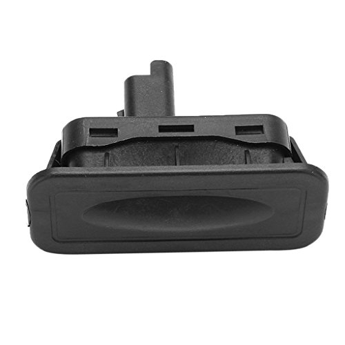 Shiwaki Tailgate Handle Button Boot Release Switch For Renault Scenic MK1 Megane