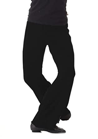240dbf61a2a2a B Dancewear Mens Jazz Pants for Dance Adult Sizes