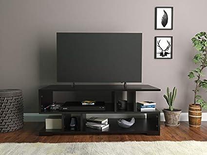 0ee1d3aa8c Forzza FO-TV15 Daniel TV Unit Large (Matt Finish, Wenge): Amazon.in: Home &  Kitchen