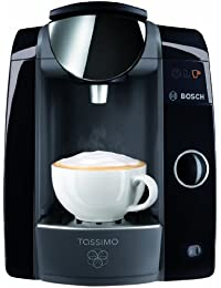 Bosch Tas4702Uc Tassimo Beverage System Advantages