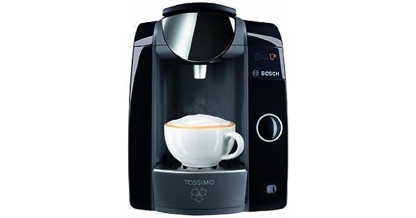 Amazon.com: Bosch tas4702uc Tassimo t47 sistema de bebidas y ...