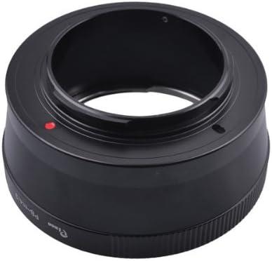 Pixco Lens Adapter for Prakticar B PB Lens to Micro 4//3 M4//3 Adapter Panasonic GX9 GF10 GH5S G9 GX850 GX800 Olympus E-M1X E-PL9 E-M10 III E-M1 II