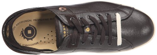 Dragonsea Java Leather, Baskets mode homme