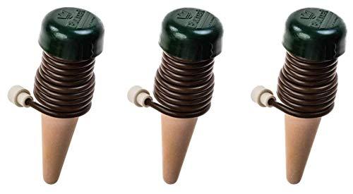 3 estacas para riego automatico importadas Blumat