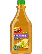 Golden Circle Breakfast Juice, 2L