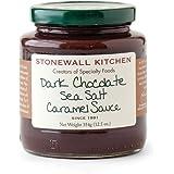 Stonewall Kitchen Dark Chocolate Sea Salt Caramel Sauce 354g