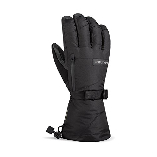 Dakine Men's Titan Glove, Black, X-Large