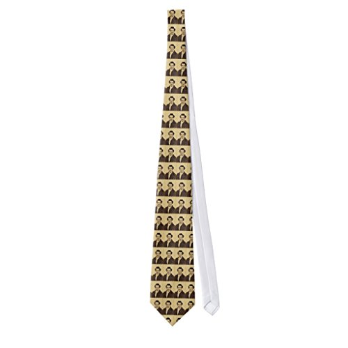 Zazzle Morman Joseph Smith Jr. Portrait C.w. Carson 1879 Tie