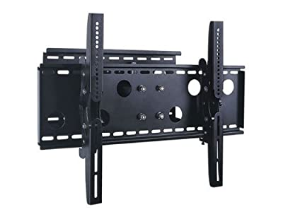"2xhome - Universal Full Motion Swivel Articulating Tilt Tilting Single Arm Extra Extended Extension Wall Mount Bracket for LED LCD Plasma TVs for 40"" 41"" 42"" 43"" 44"" 45"" 46"" 47"" 48"" 49"" 50"" 51"" 52"" 53"" 54"" 55"" 56"" 57"" 58"" 59"" 60"" 61"" 62"" 63"" 64"" 65"" 66"" 6"