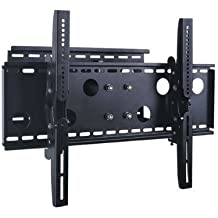 "2xhome - Universal Full Motion Swivel Articulating Tilt Tilting Single Arm Extra Extended Extension Wall Mount Bracket for LED LCD Plasma TVs for 40"" 41"" 42"" 43"" 44"" 45"" 46"" 47"" 48"" 49"" 50"" 51"" 52"" 53"" 54"" 55"" 56"" 57"" 58"" 59"" 60"" 61"" 62"" 63"" 64"" 65"" 66"" 67"" 68"" 69"" 70"" 71"" 72"" 73"" 74"" 75"" 76"" 77"" 78"" 79"" 80"" 81"" 82"" 83"" 84"" 85"" inches"