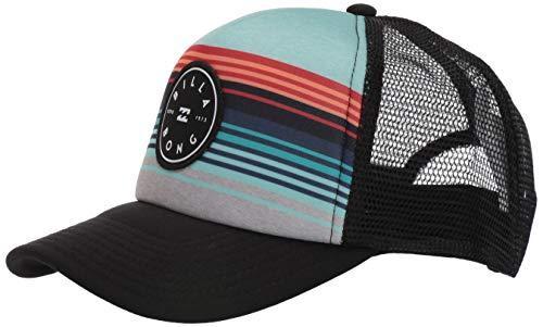 Billabong Boys' Scope Trucker Hat Mint One ()