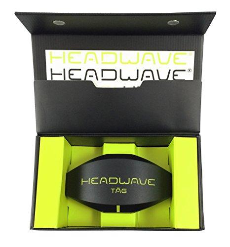 Headwave TĀG: Music for Motorcyclists