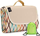 REDCAMP XL Picnic Blanket Waterproof