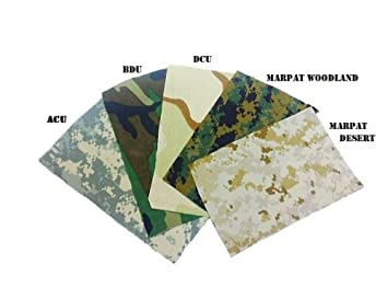 Ironcompany.com 13mm Thick 4 Camouflage Leather Lever Powerlifting Belt