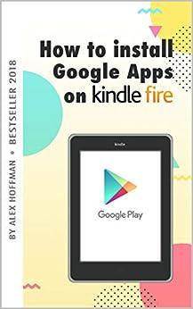 Google books app on kindle fire