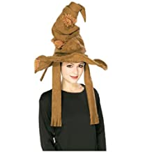Rubies Costume Co Harry Potter Sorting Hat, Brown