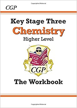 KS3 Chemistry Workbook - Higher (Workbooks)