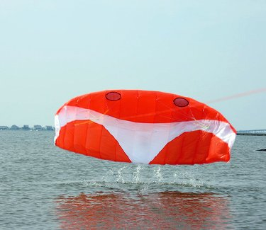 HQ Kites Hydra Series 350 R2F Kite by HQ Kites and Designs