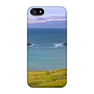 High Quality Hdtv Lulworthcove Case For Iphone 5/5s / Perfect Case by icecream design