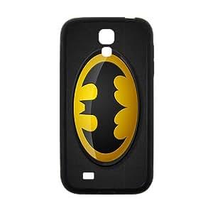 Batman logo Phone Case for Samsung Galaxy S4 Case