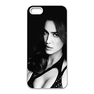 iPhone 4 4s Cell Phone Case White Irina Shayk Model Sexy JSK865410