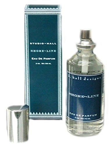 Studio Hall k. hall designs Shoreline Eau de Parfum 2 oz....