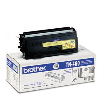 Original Brother TN-430 (TN430) 3000 Yield Black Toner Ca...