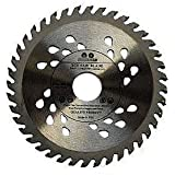 Top Quality Saw Blade for ANGLE GRINDER 115mm for Wood Cutting discs Circular 115mm x 22mm x 40 Teeth