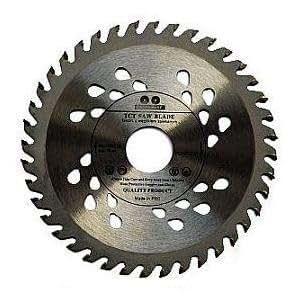 Alta calidad hoja de sierra para amoladora de ngulo 125 - Disco madera amoladora ...