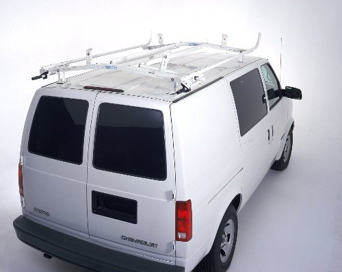 American Truck Equipment 103  Single Clamp Roof Rack - Mini Van
