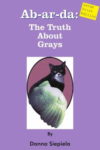 Download Ab-ar-da: The Truth About Grays pdf epub