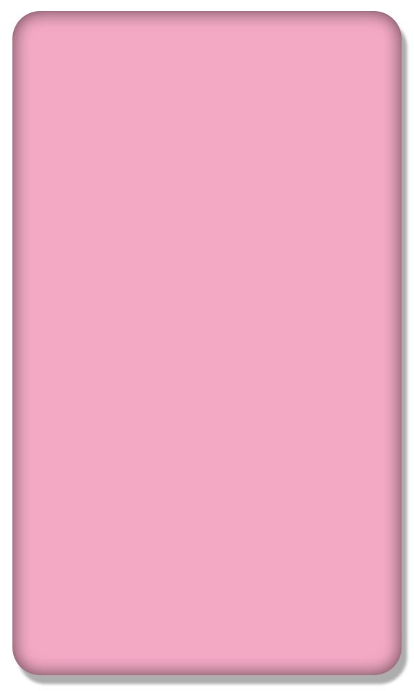 120x60cm, Pink 100/% Cotton Fitted Sheet Many Colours for Baby Crib COT COTBED Junior Bed