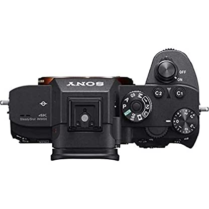 Sony A7R Mark III Body Only (ILCE-7RM3/BC) Camera 4