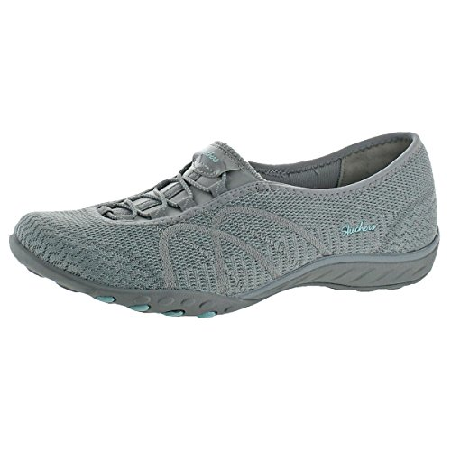 Pictures of Skechers Women's Breathe Easy Sweet Jam Sneaker 23045 1