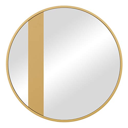 - Pinnacle Frames and Accents Mirror Gold