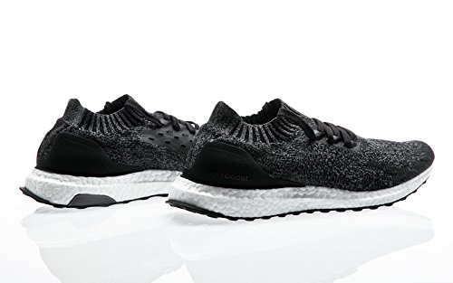 adidas Originals Ultraboost Uncaged, core black-dgh solid grey-grey three, 5,5