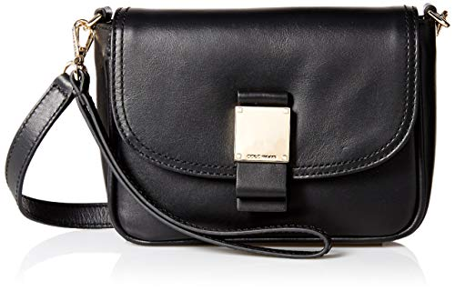 Cole Haan Purse - Cole Haan Women's Tali Leather Convertible Crossbody, Black