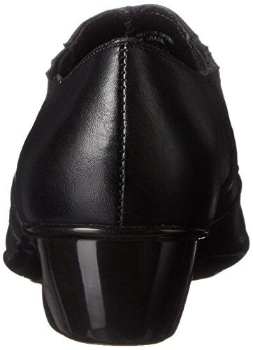Trask Women's Dress Cradles Pump Walking Black qFaERxw