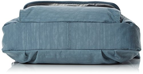 Syro Women's Dazz Blue Aloe Bag Shoulder Soft Kipling 5XPwqxx