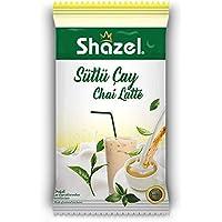 Shazel chai latte baharatsız 12x19gr.