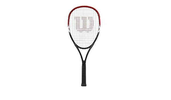 Wilson Raqueta Frontenis Classic L1: Amazon.es: Deportes y aire libre