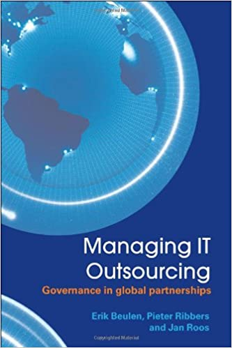 Global Outsourcing: Managing Governance and Global Partnerships