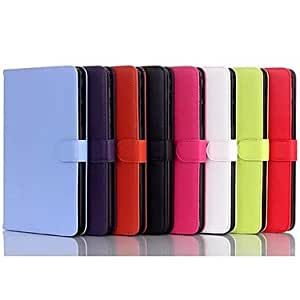 DUR Korean Style Solid Color Simple Protective Sleeve Case for Samsung Galaxy Tab 4 8.0 T330 , White