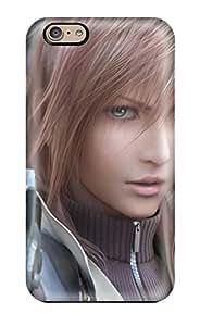 Kishan O. Patel's Shop Hot New Premium Flip Case Cover Final Fantasy Skin Case For Iphone 6