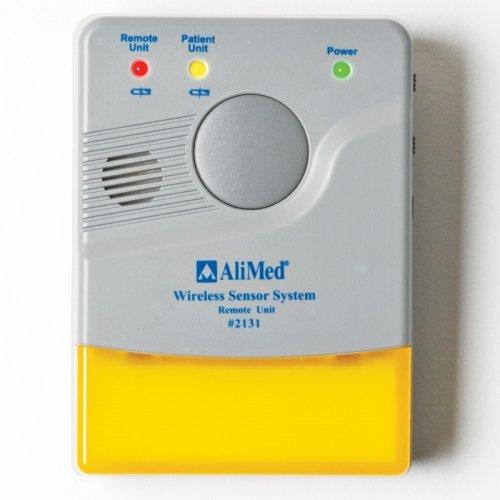 PIR WIRELESS ALARM SYSTEM AliMed 56617