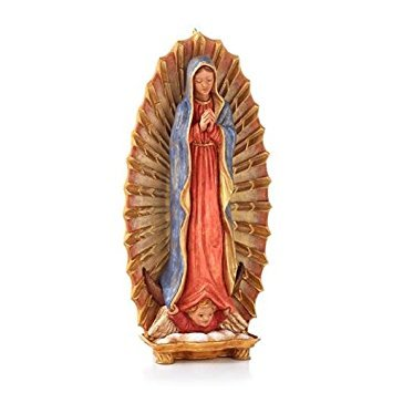 Our Lady Of Guadalupe 2013 Hallmark Ornament ()