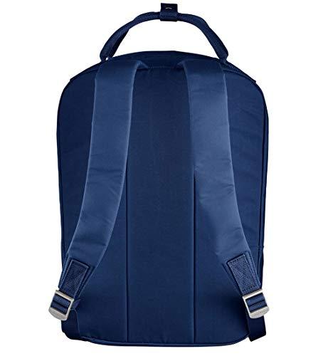 Zip green Backpack 15 Greenland FjllRven dark Dahlia Large Y7q1c5PW8t