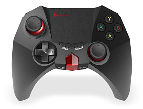 Bluetooth Wireless Gamepad For Computers/PS3/smart TV/set-top boxes and...