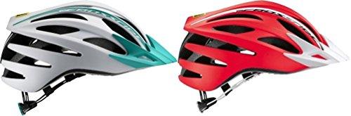 Mavic Crossride SL Elite Helmet White/Moorea, L For Sale