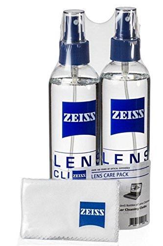 Most Popular Eyeglass Cleaning Fluids